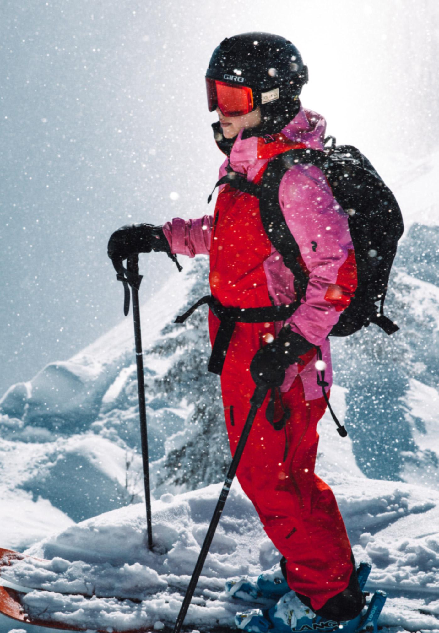 Sports d'hiver Tous les articles pour femme sur Zalando