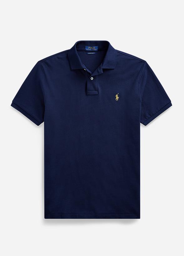 BASIC Poloshirt