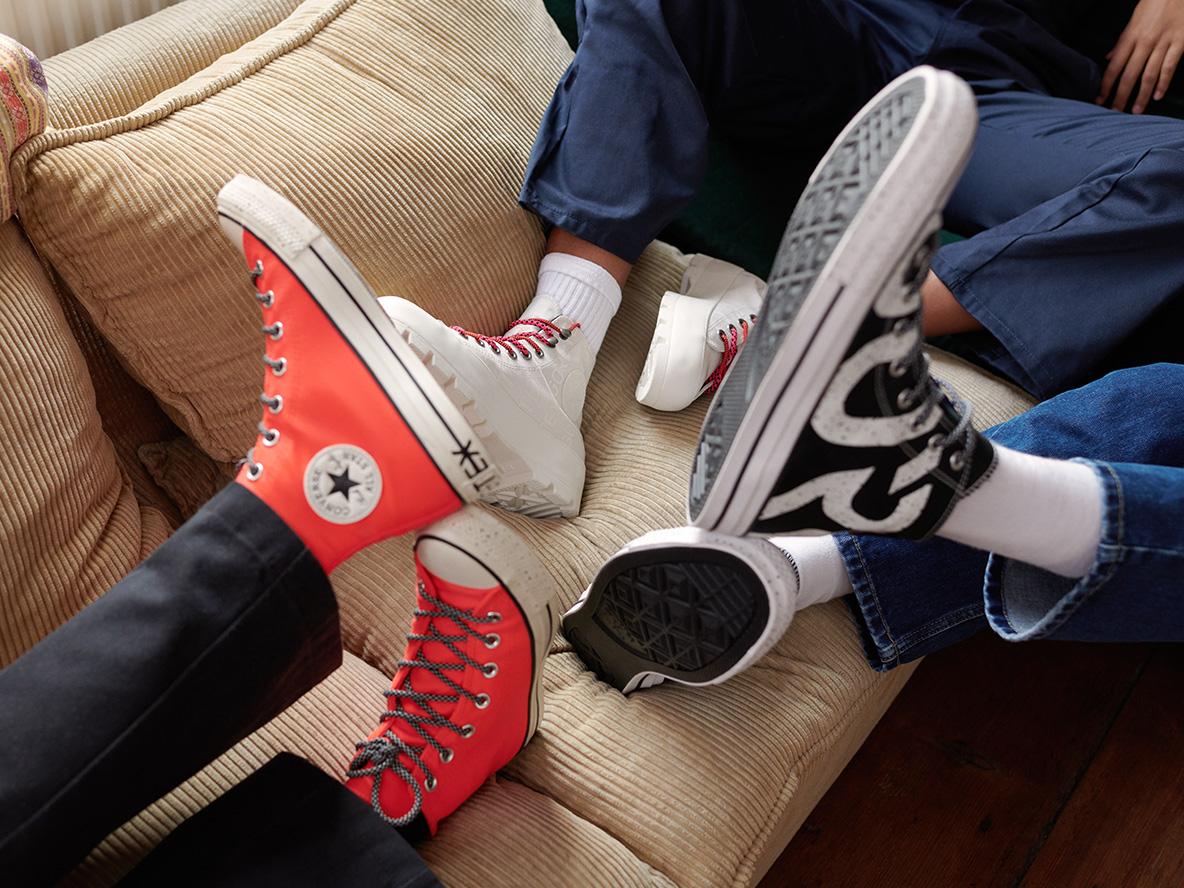 Gore Tex Sneakers | Look e Ispirazione | ZALANDO.IT