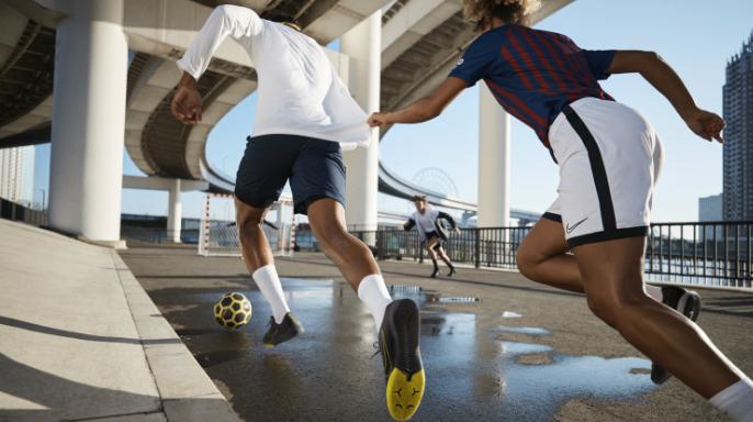 Voetbalshop online | Gratis verzending | ZALANDO