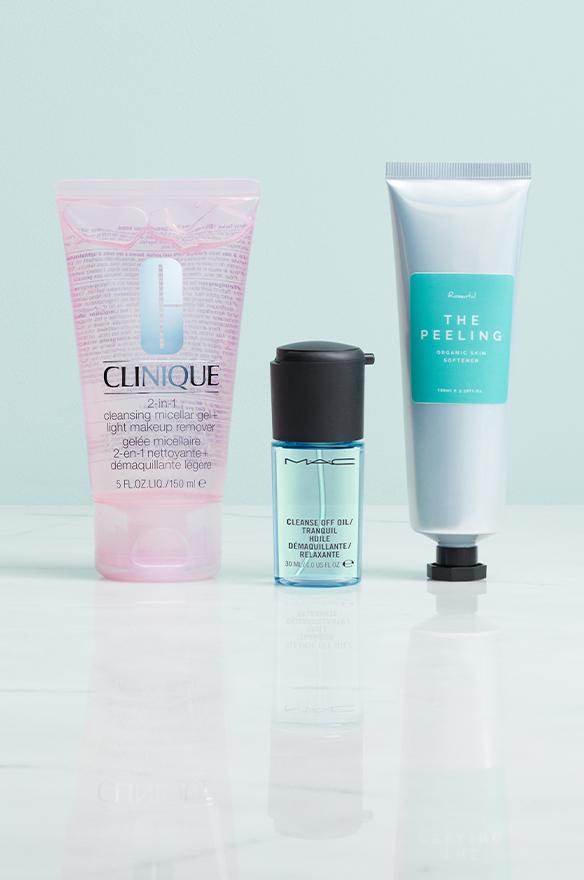 Make-up-Entferner & Cleanser